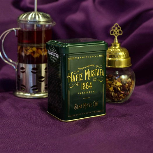 Buy Hafiz Mustafa Apple Tea