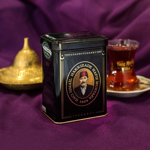 Black Turkish Tea - TurkishTaste.com