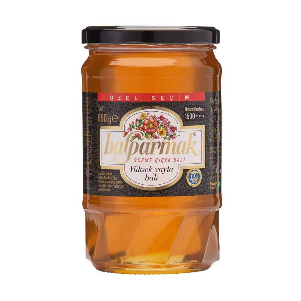 High Plateau Flower Honey - Special Selection - TurkishTaste.com