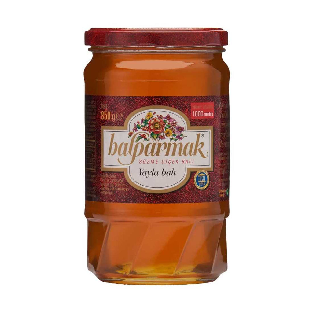 Plateau Flower Honey - TurkishTaste.com