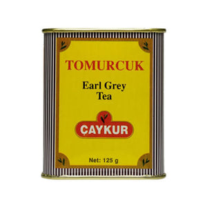 Turkish Earl Grey Black Tea