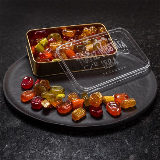 Assorted Akide Candy Medium - TurkishTaste.com