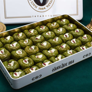 Sultan Pistachio in Metal Gift Box