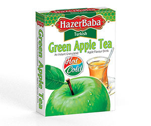 Green Apple Tea - TurkishTaste.com