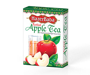 Buy Apple Tea Hazer Baba