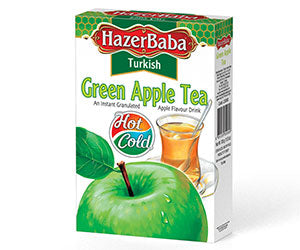 Green Apple Tea