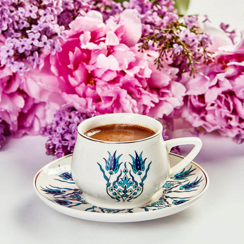 send turkish coffee as a gift to turkey