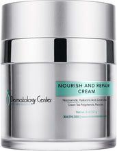 Load image into Gallery viewer, Sensitive Skin System with Nourish and Repair Cream