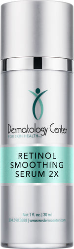 Retinol Smoothing Serum 2x