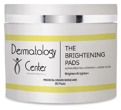 The Brightening Pads