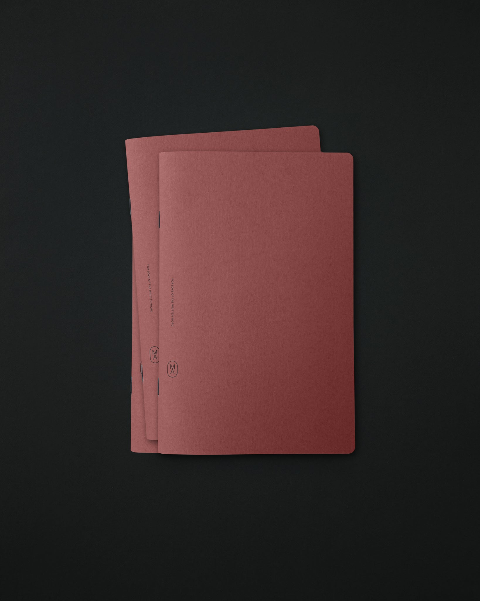 Cahier Notebook in Dot 3-Pack
