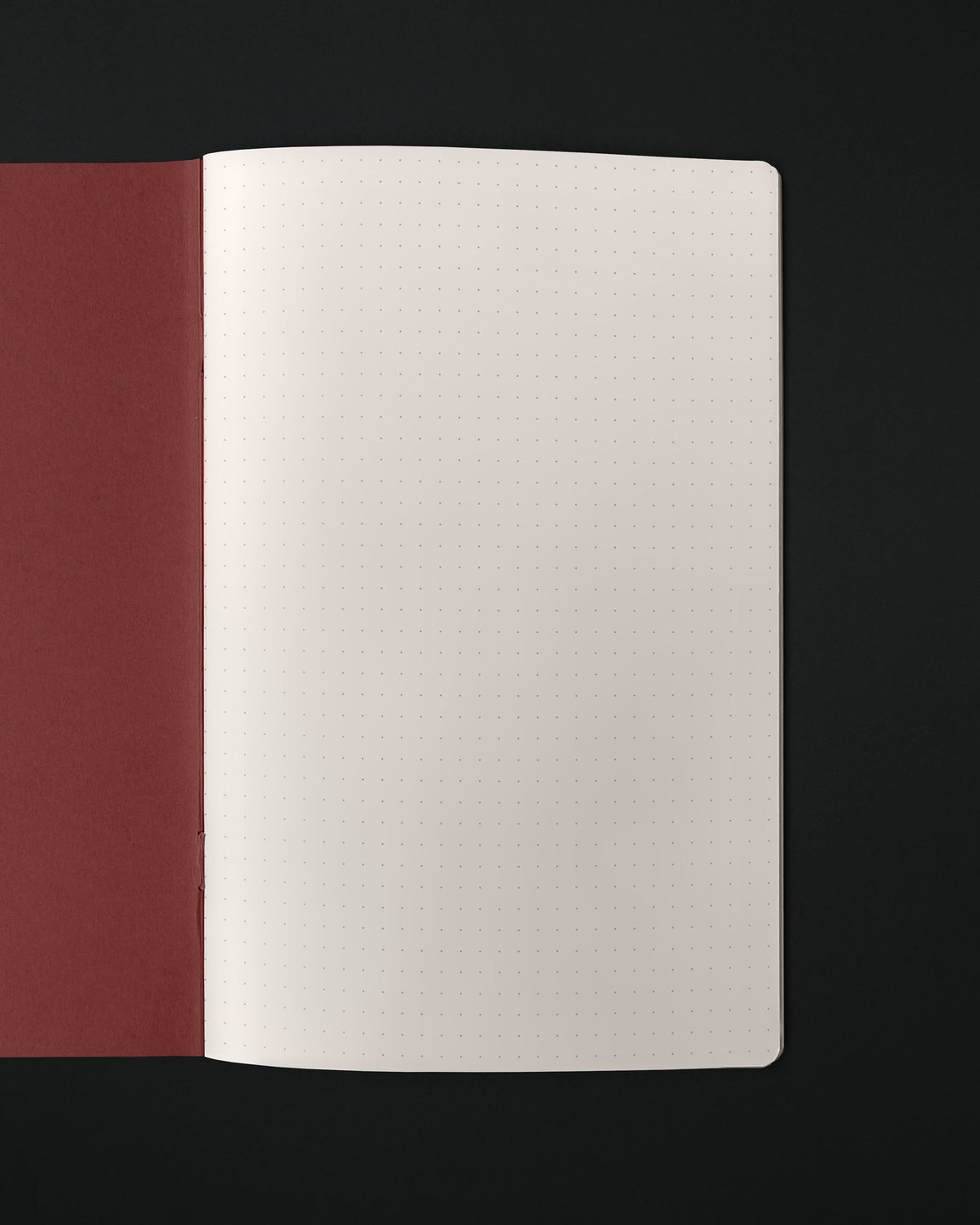 Cahier Notebook in Dot 3-Pack - Cahier Notebook in Dot 3-Pack