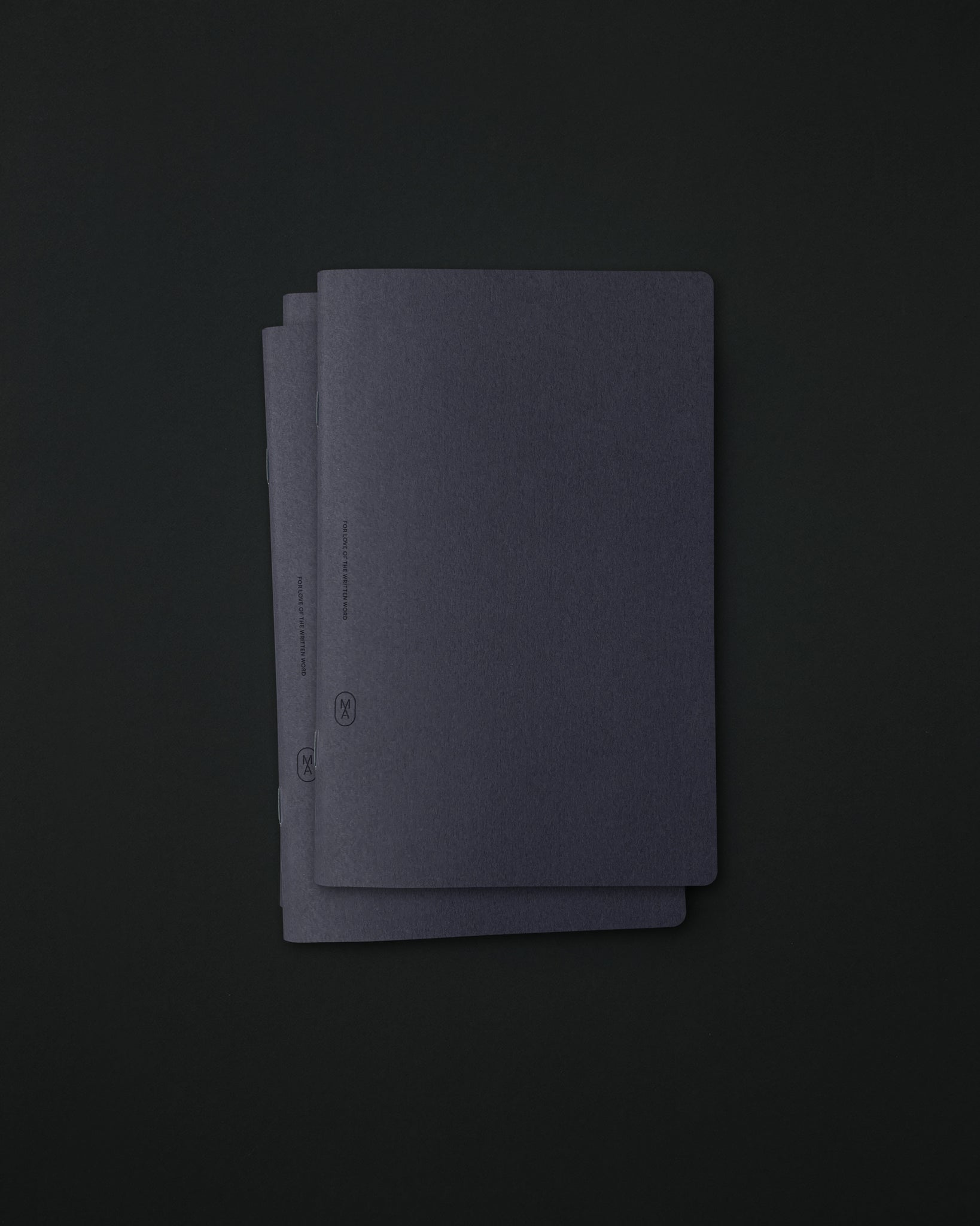 Cahier Notebook in Line 3-Pack