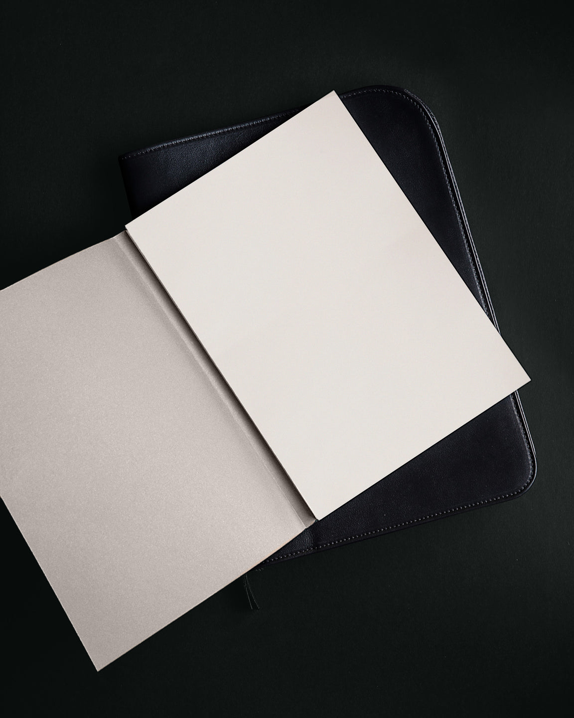 Datum Notepad 4-pack - Datum Notepad 4-pack