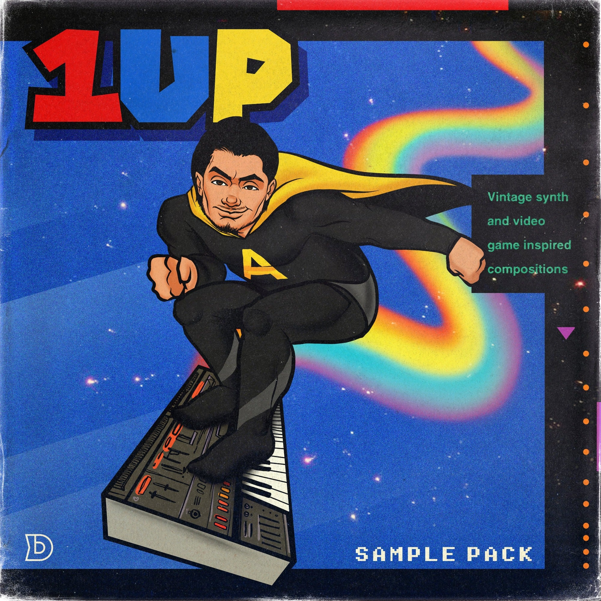 1Up Sample Pack