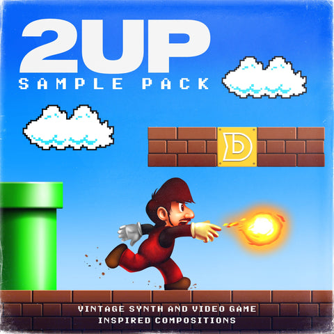 2Up Sample Pack