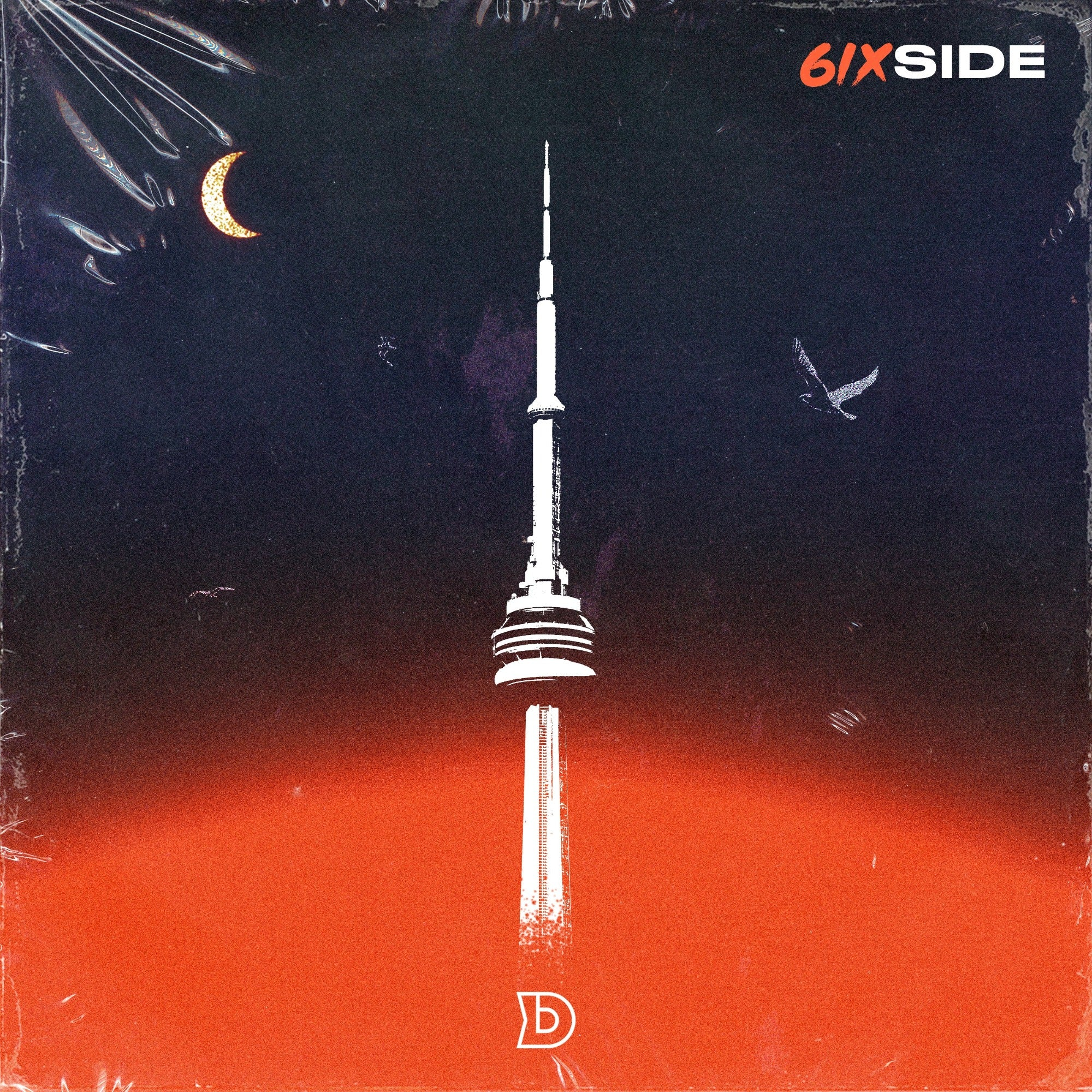 6ix Side Sample Pack
