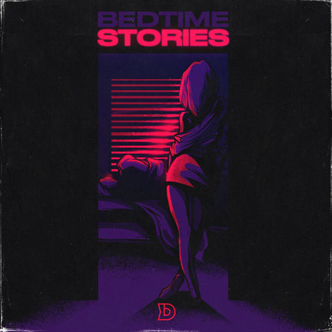 Bedtime Stories Sample Pack