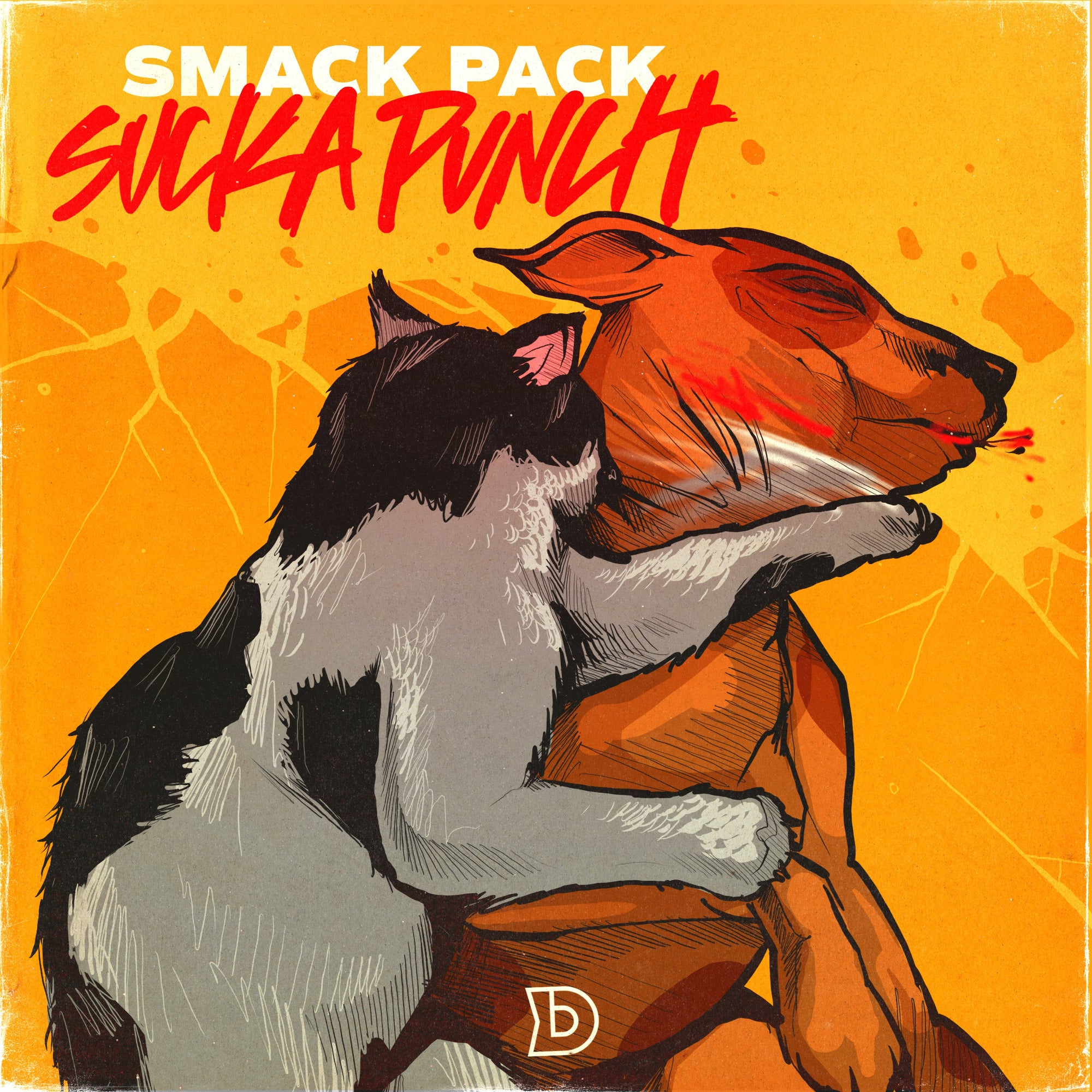 Smack Pack: Sucka Punch