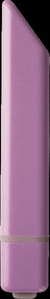 Bamboo Bullet Mauve - The Purple Drawer