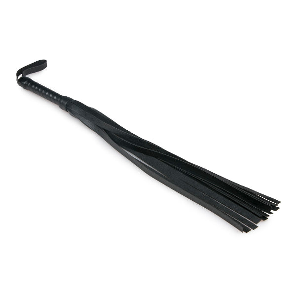 Flogger Whip Leather - The Purple Drawer