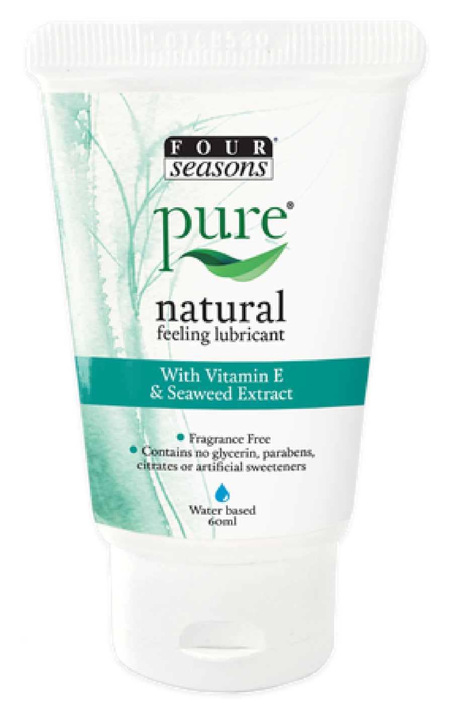PURE Natural Feeling Lubricant - Four Seasons - Lubricants & Massage - purpleboxau