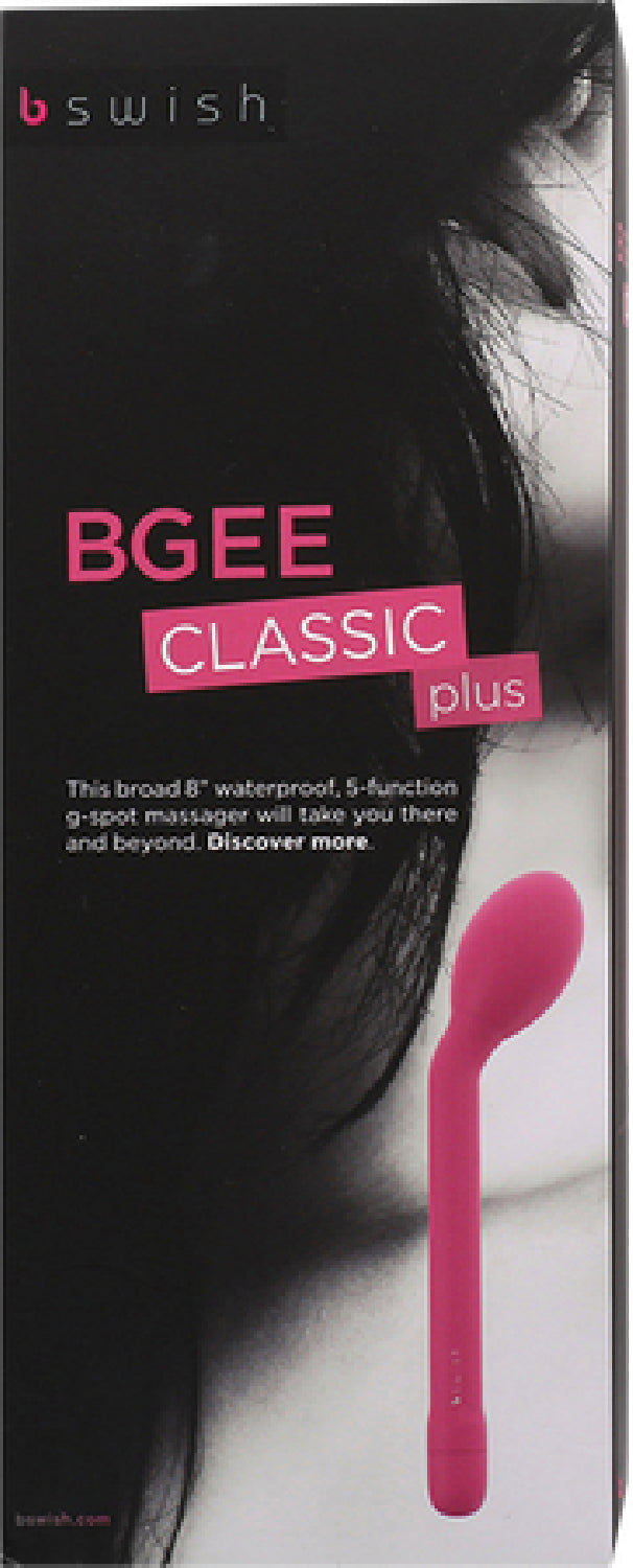 BGee Classic Plus - The Purple Drawer
