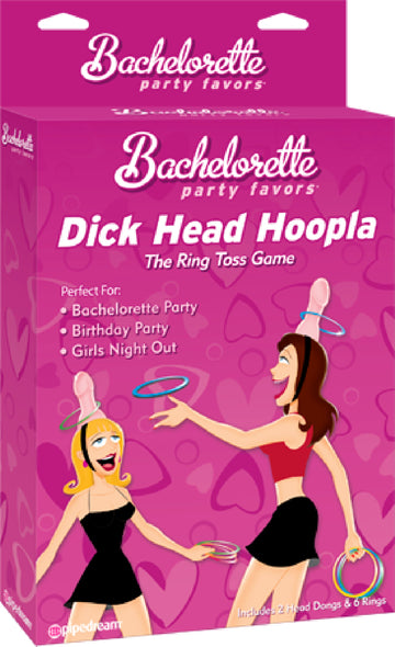 Dick Head Hoopla