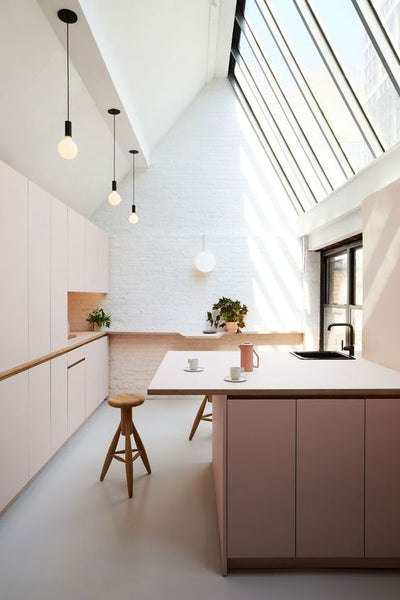 Need Practical, Clean, and Space-Efficient Cooking Space? Let You Get Inspired with These Best Ten Small & Minimalist Kitchen Designs