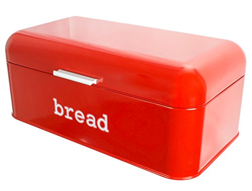 18 Most Wanted Bread Bins