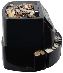 The best cassida c200 coin sorter counter and roller