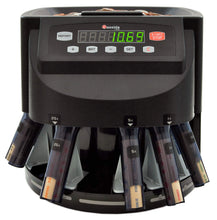 Load image into Gallery viewer, Shop cassida c200 coin sorter counter and roller