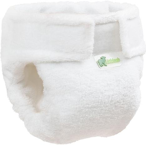 Little Lamb Microfiber Nappy
