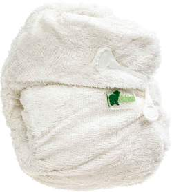 Little Lamb Bamboo Nappy - Nippa fastening