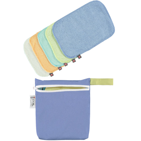 Close Pop in Wipes and Wet Bag Set