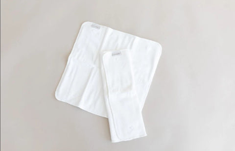 Bare and Boho Newborn Trifold 2 Pack