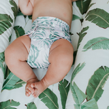 Bare and Boho Nappy Set Hemp