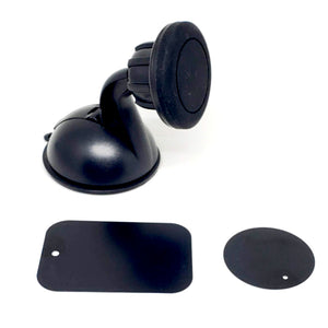 Suction Cup Adjustable Magnet Mount-iGripz