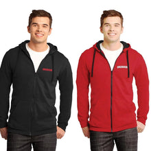 Load image into Gallery viewer, Fleece Hoodie