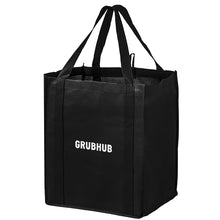 Load image into Gallery viewer, 4 Bottle Non-Woven Wine Tote Bag