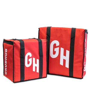 Deluxe Insulated Bag Set