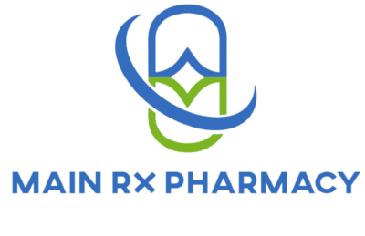 Main RX Pharmacy USA (Logo)