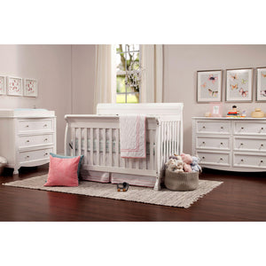 DaVinci Kalani 3-Drawer Dresser (Choose Your Color)
