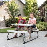 Lifetime Childrens' Picnic Table