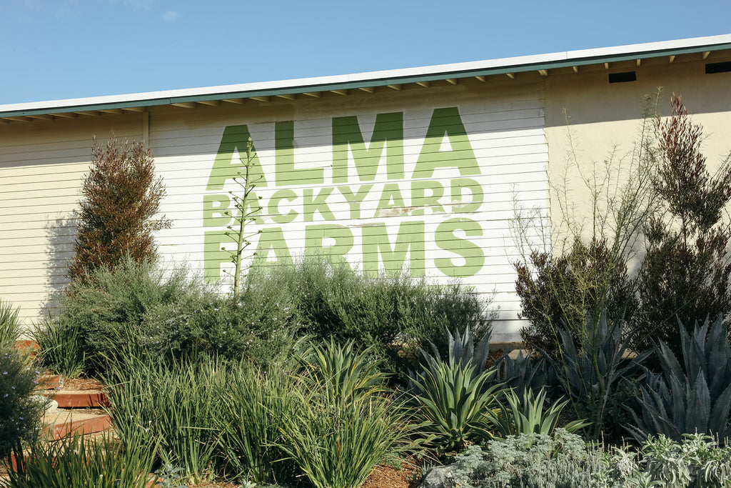 ALMA BACKYARD FARMS
