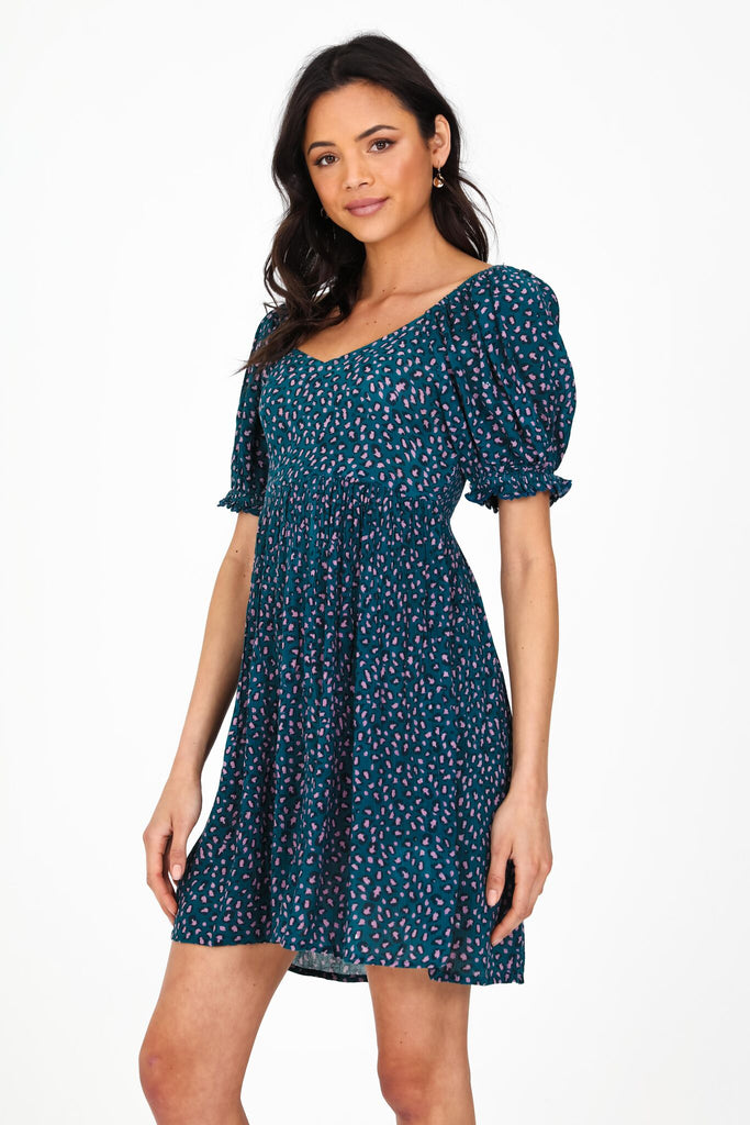 Atlantic Dress | ba-balsam