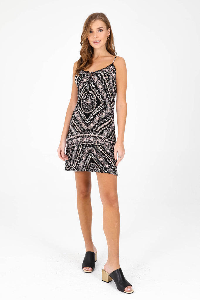 Moonridge Dress