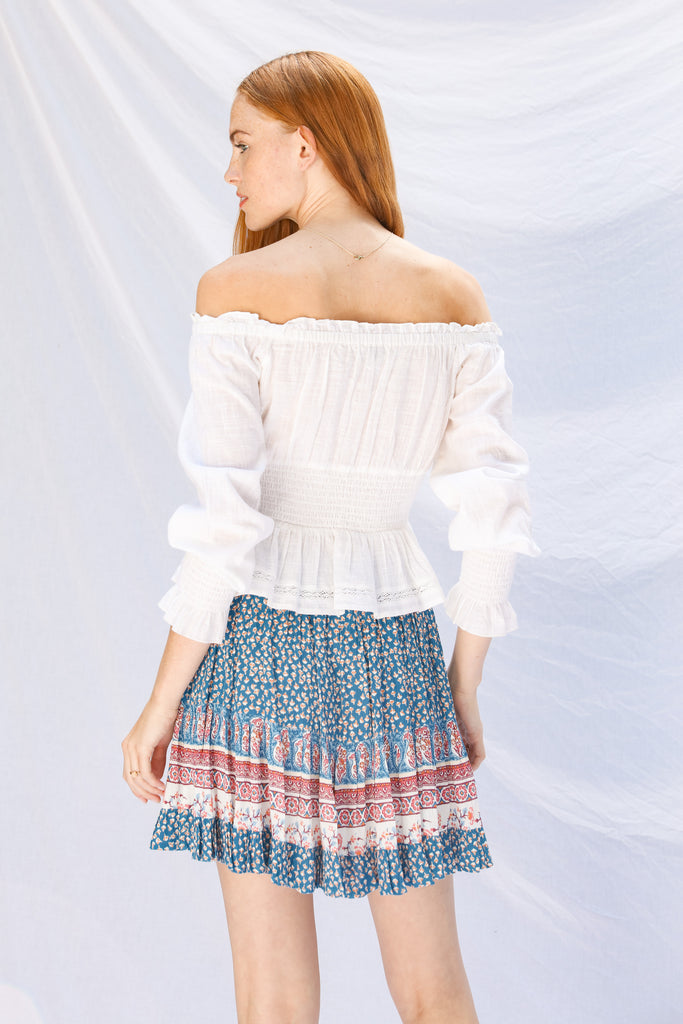 Euclid Skirt | euclid-skirt