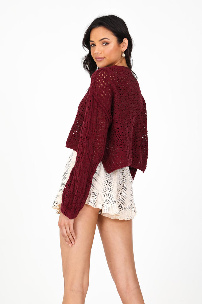 Laurel Sweater | laurel-sweater