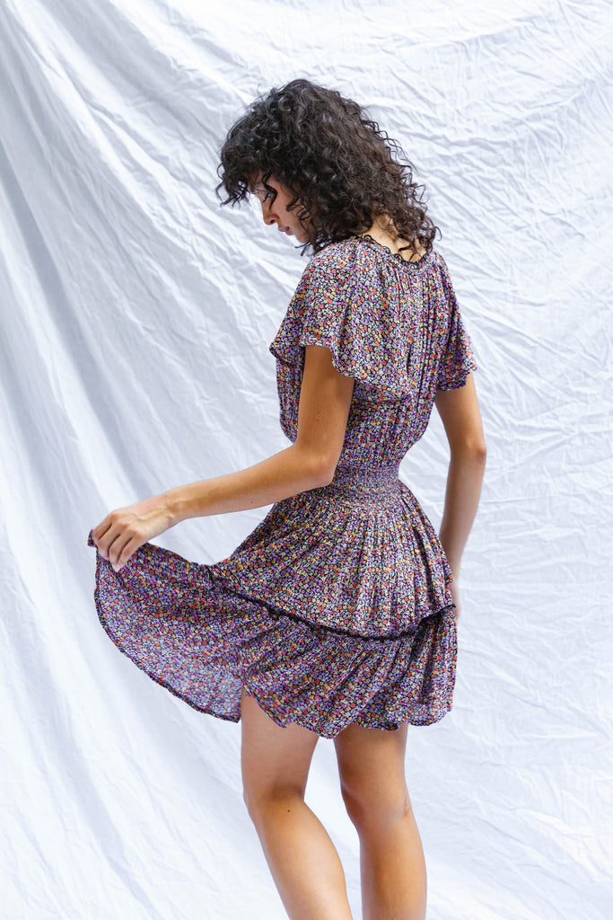 Normandie Dress | normandie-dress